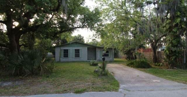 251 Laws Lane, Ormond Beach, FL 32174 (MLS #O5952519) :: Realty Executives