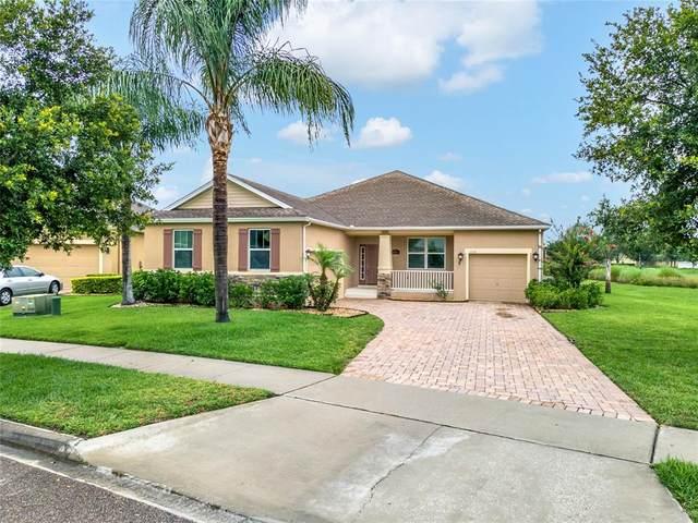 15739 Signature Drive, Winter Garden, FL 34787 (MLS #O5952520) :: MavRealty