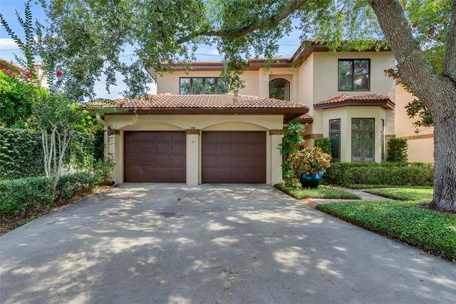 1769 Turnberry Terrace, Orlando, FL 32804 (MLS #O5952529) :: Kelli and Audrey at RE/MAX Tropical Sands