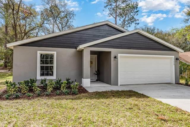 209 Forest Park Lane, Lady Lake, FL 32159 (MLS #O5952535) :: Zarghami Group