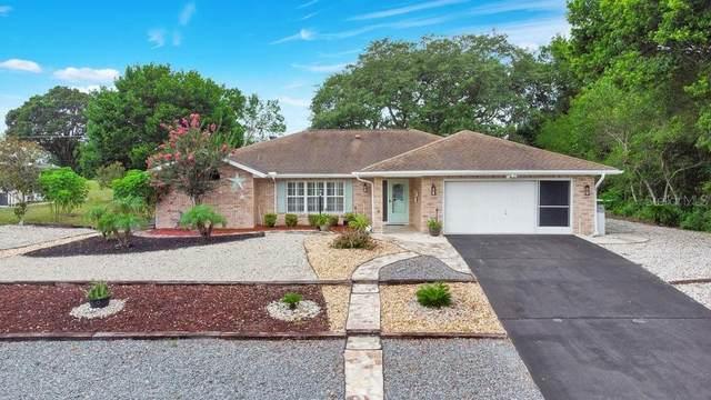 2150 Shadow Ridge Drive, Deltona, FL 32725 (MLS #O5952539) :: Prestige Home Realty