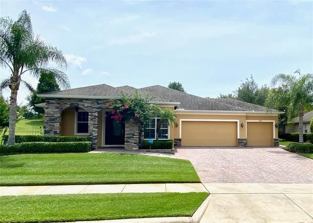 1049 Cavan Drive, Apopka, FL 32703 (MLS #O5952544) :: Gate Arty & the Group - Keller Williams Realty Smart