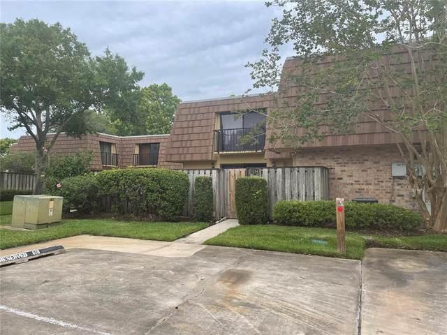 5284 Coral Court #617, Orlando, FL 32811 (MLS #O5952545) :: GO Realty