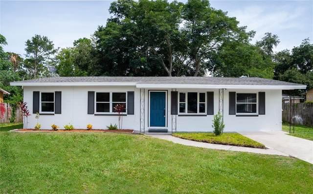 2813 Pineway Drive, Orlando, FL 32839 (MLS #O5952560) :: Prestige Home Realty