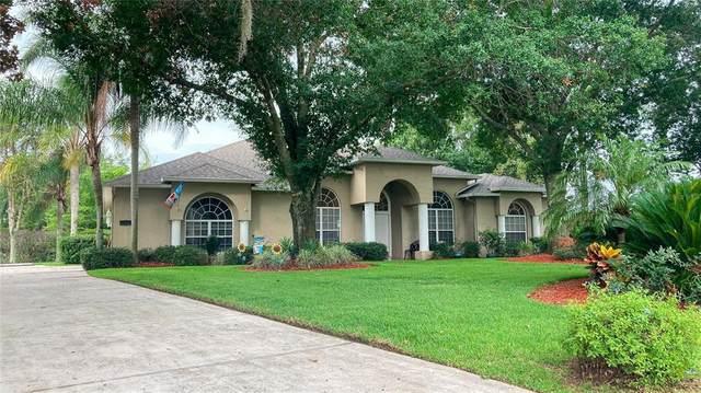 17306 Summer Sun Court, Clermont, FL 34711 (MLS #O5952567) :: Expert Advisors Group