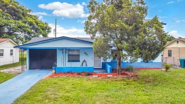 4409 Cepeda Street, Orlando, FL 32811 (MLS #O5952576) :: Gate Arty & the Group - Keller Williams Realty Smart