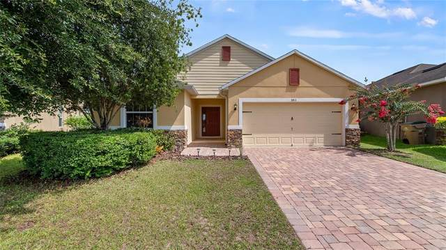 3811 Ryegrass Street, Clermont, FL 34714 (MLS #O5952588) :: Coldwell Banker Vanguard Realty