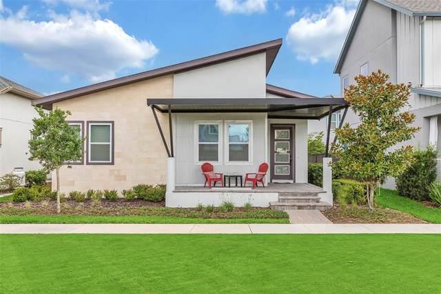 13357 Beebe Alley, Orlando, FL 32827 (MLS #O5952592) :: Aybar Homes