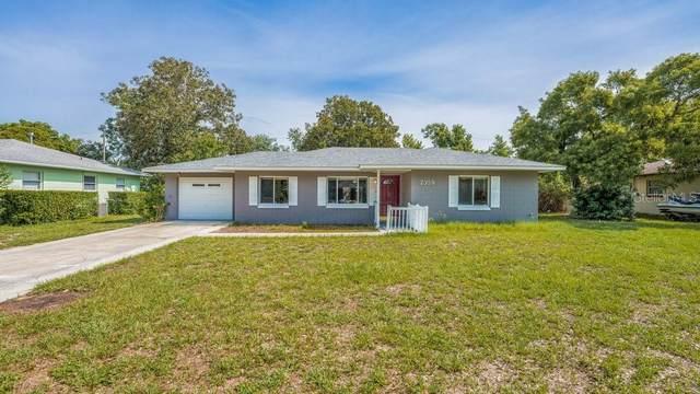 2359 Northland Road, Mount Dora, FL 32757 (MLS #O5952598) :: RE/MAX Premier Properties