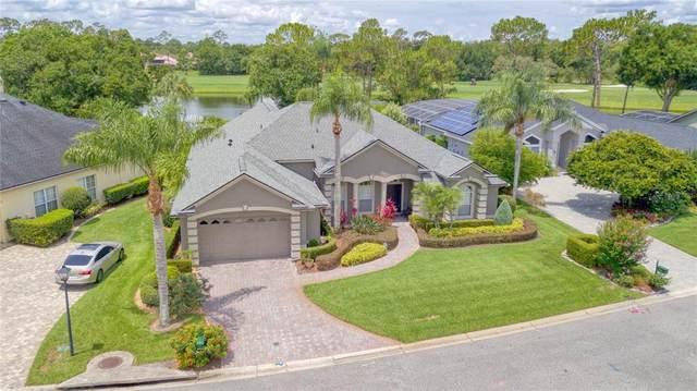 854 Bentley Green Circle, Winter Springs, FL 32708 (MLS #O5952601) :: Armel Real Estate