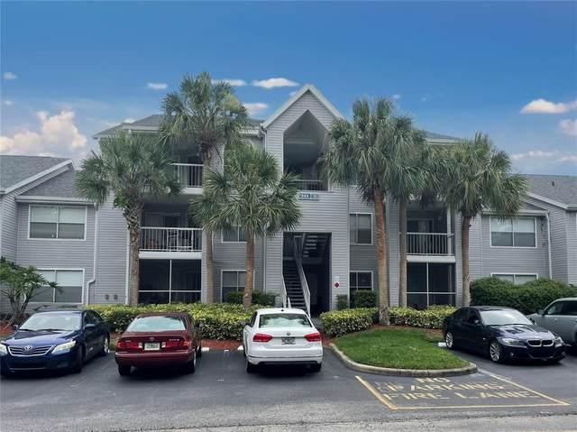 711 Sugar Bay Way #203, Lake Mary, FL 32746 (MLS #O5952605) :: Vacasa Real Estate