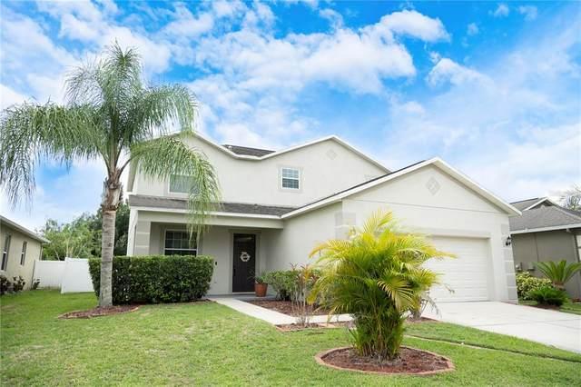 3719 Prescott Loop, Lakeland, FL 33810 (MLS #O5952609) :: Carmena and Associates Realty Group