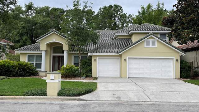 3692 Watercrest Drive, Longwood, FL 32779 (MLS #O5952613) :: Team Pepka