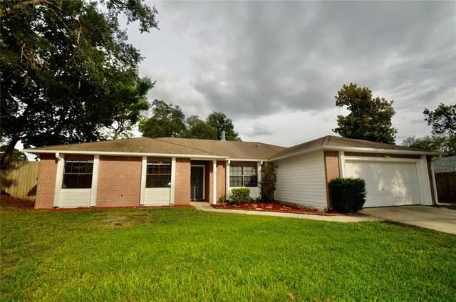 707 Maltby Drive, Deltona, FL 32738 (MLS #O5952614) :: Armel Real Estate