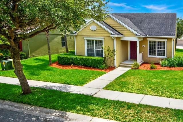 4137 Yeats Street, Orlando, FL 32828 (MLS #O5952630) :: Bridge Realty Group