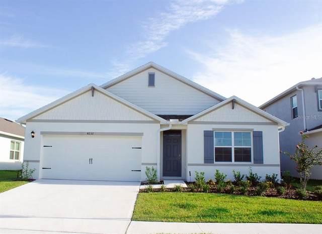168 Victoria Oaks Boulevard, Deland, FL 32724 (MLS #O5952638) :: Globalwide Realty