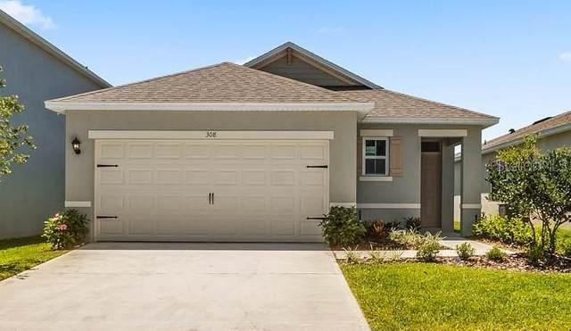 101 Duchess Road, Deland, FL 32724 (MLS #O5952648) :: Globalwide Realty