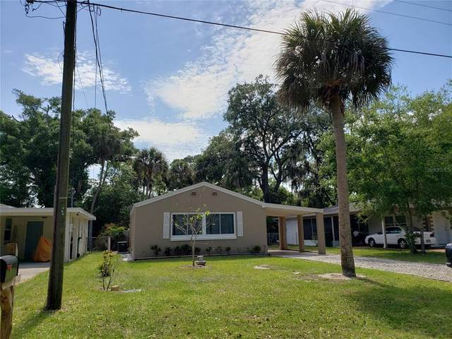 1512 Moravia Avenue, Holly Hill, FL 32117 (MLS #O5952652) :: Bridge Realty Group