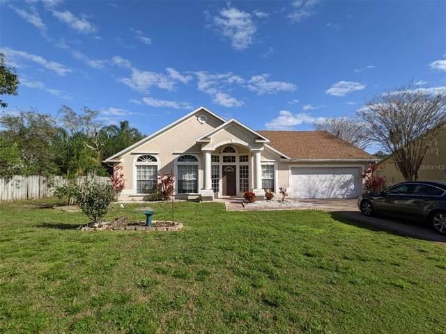 142 Titan Drive, Davenport, FL 33837 (MLS #O5952655) :: Vacasa Real Estate