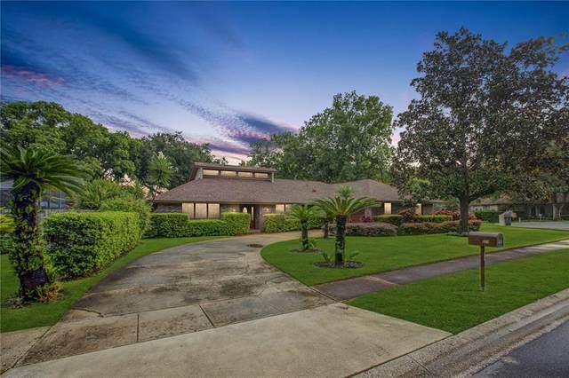 421 Spring Valley Lane, Altamonte Springs, FL 32714 (MLS #O5952667) :: GO Realty