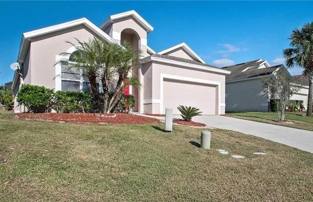 952 Corvina Drive, Davenport, FL 33897 (MLS #O5952685) :: CGY Realty