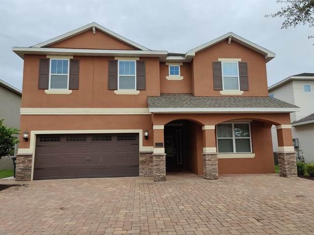 7518 Marker Ave, Kissimmee, FL 34747 (MLS #O5952700) :: Zarghami Group