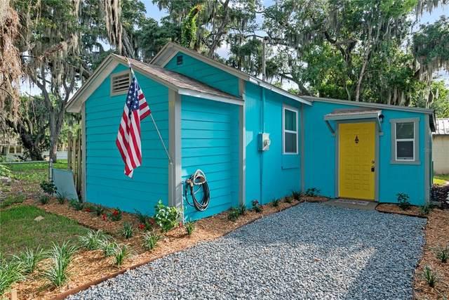 711 Mulberry Street, Daytona Beach, FL 32114 (MLS #O5952706) :: Lockhart & Walseth Team, Realtors