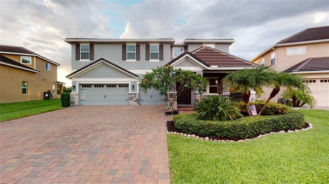 11613 Brickyard Pond Lane, Windermere, FL 34786 (MLS #O5952711) :: Team Pepka