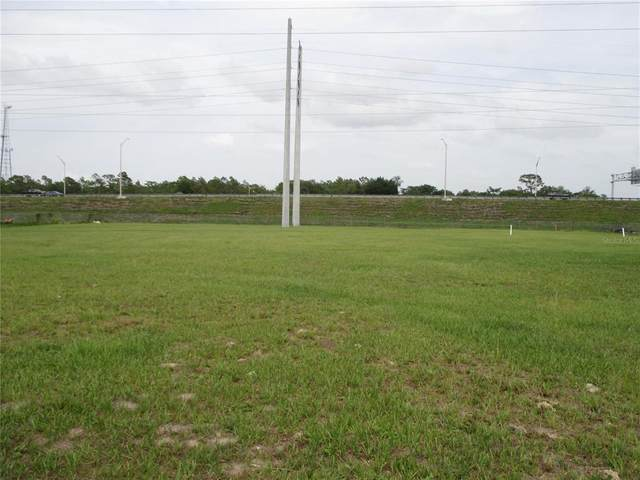 S Econlockhatchee Trail, Orlando, FL 32825 (MLS #O5952715) :: Rabell Realty Group