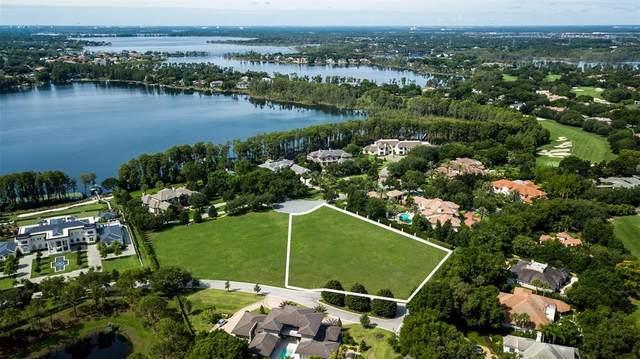 Vardon Drive, Windermere, FL 34786 (MLS #O5952728) :: Globalwide Realty