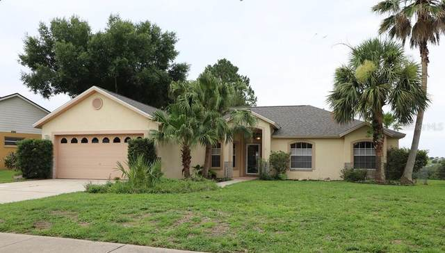 15524 Crystal Creek Court, Clermont, FL 34711 (MLS #O5952743) :: CGY Realty