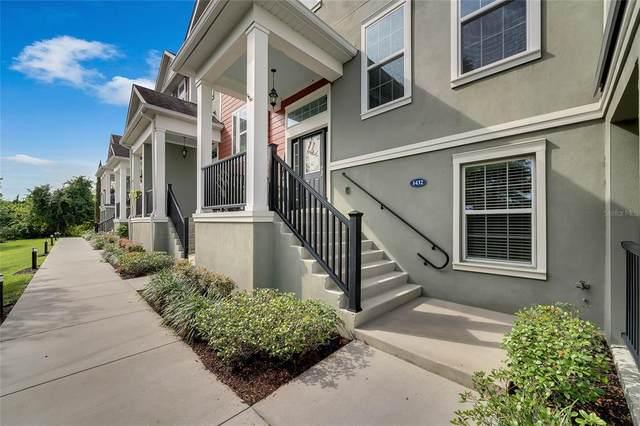 1432 Winter Wharf Lane, Winter Springs, FL 32708 (MLS #O5952745) :: Griffin Group