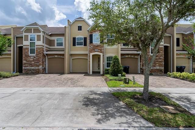 2113 Cypress Villas Drive, Orlando, FL 32825 (MLS #O5952764) :: GO Realty
