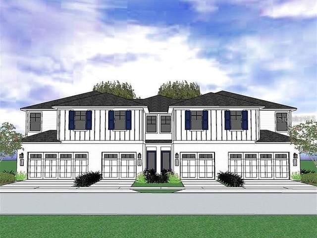 2924 Oak Park Way B, Orlando, FL 32822 (MLS #O5952774) :: Zarghami Group