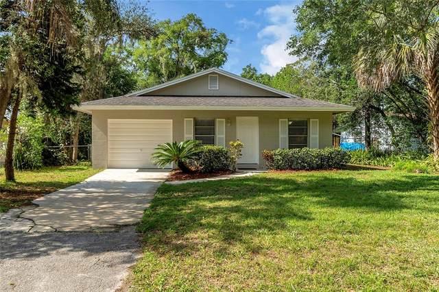 239 Howard Boulevard, Longwood, FL 32750 (MLS #O5952790) :: Young Real Estate