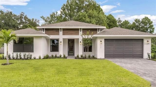 3010 Colfax Street, Eustis, FL 32726 (MLS #O5952793) :: Team Pepka