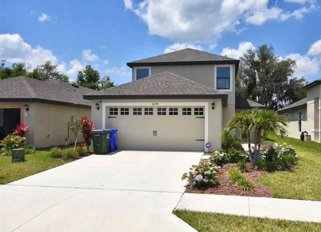 6298 Manitoba Drive, Lakeland, FL 33805 (MLS #O5952805) :: Gate Arty & the Group - Keller Williams Realty Smart
