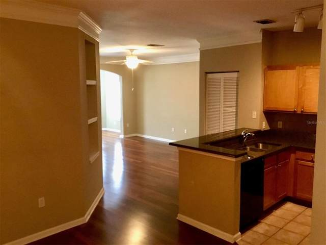 4207 S Dale Mabry Highway #12310, Tampa, FL 33611 (MLS #O5952821) :: Pepine Realty