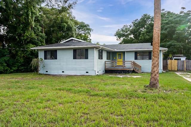 623 N Disston Avenue, Tavares, FL 32778 (MLS #O5952828) :: Expert Advisors Group