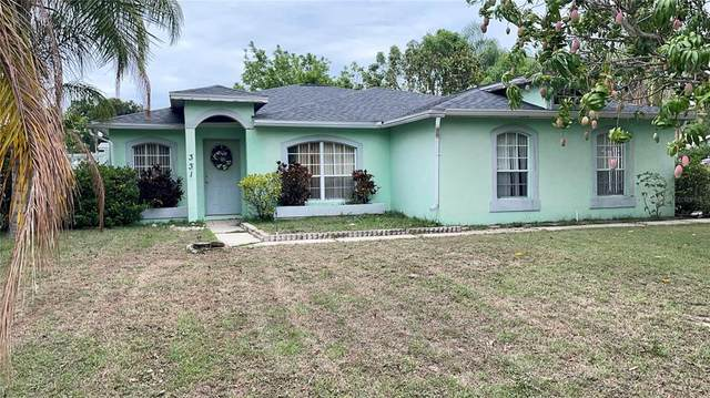 331 Lake Daisy Loop, Winter Haven, FL 33884 (MLS #O5952843) :: Your Florida House Team