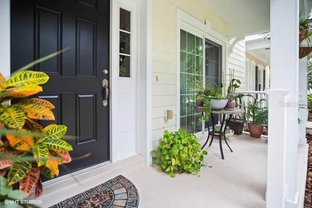 8929 Silk Bay Place, Orlando, FL 32827 (MLS #O5952853) :: Zarghami Group