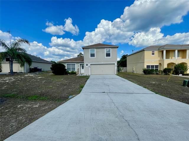 1354 Congo Drive, Poinciana, FL 34759 (MLS #O5952858) :: Vacasa Real Estate