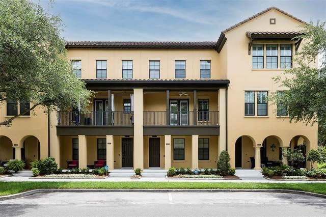 1811 Meeting Place, Orlando, FL 32814 (MLS #O5952866) :: Realty Executives