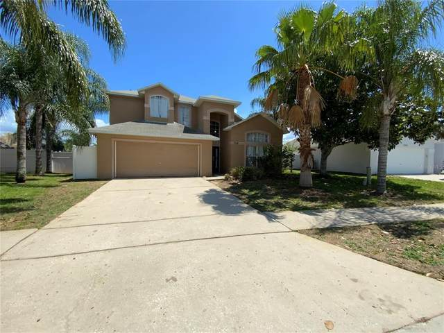 7904 Canary Palm Court, Kissimmee, FL 34747 (MLS #O5952869) :: EXIT King Realty