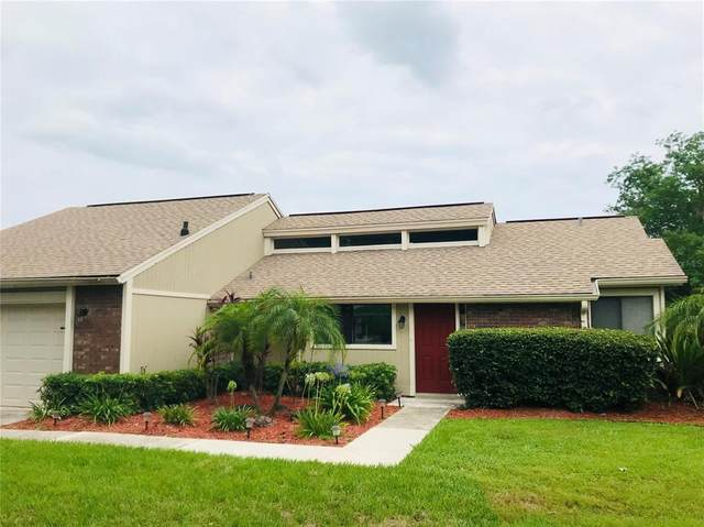 1339 N Marcy Drive, Longwood, FL 32750 (MLS #O5952880) :: The Duncan Duo Team