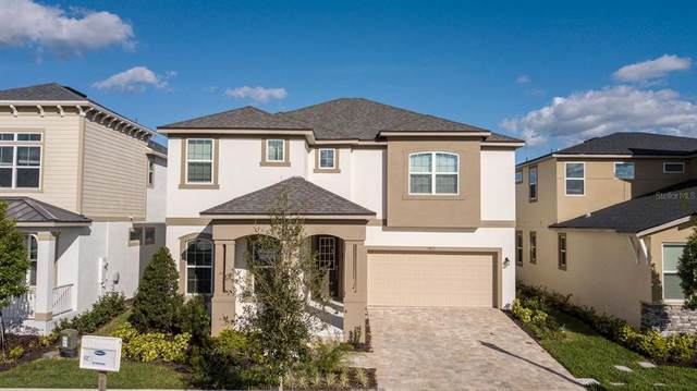 1817 Caribbean View Terrace, Kissimmee, FL 34747 (MLS #O5952884) :: EXIT King Realty
