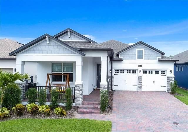 13187 Spring Grove Way, Winter Garden, FL 34787 (MLS #O5952889) :: The Robertson Real Estate Group