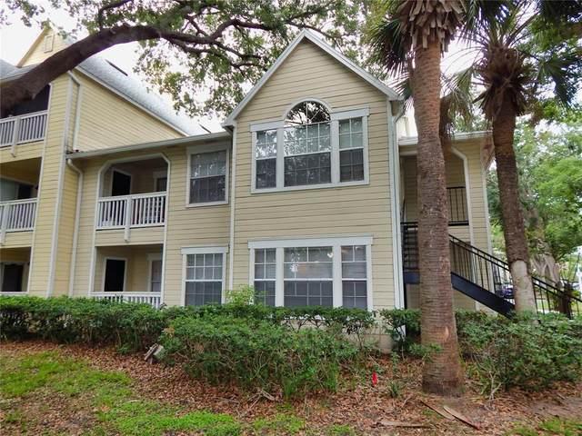 1023 S Hiawassee Road #4012, Orlando, FL 32835 (MLS #O5952896) :: GO Realty