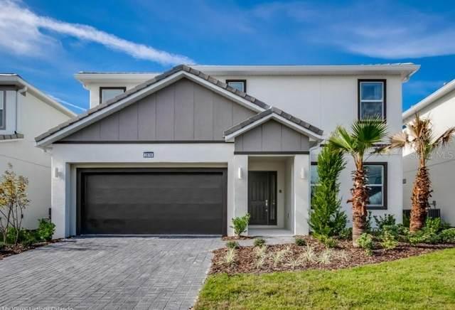 2616 Calistoga Avenue, Kissimmee, FL 34741 (MLS #O5952916) :: GO Realty