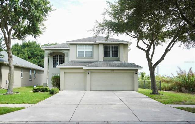 8292 Baywood Vista Drive, Orlando, FL 32810 (MLS #O5952923) :: Griffin Group